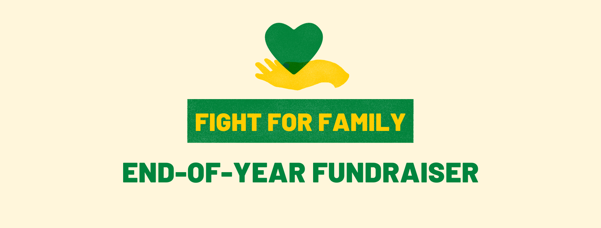 Fundraiser Banner Image